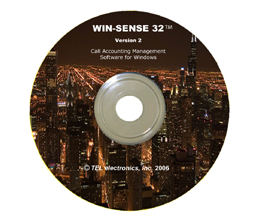 WIN-SENSE 32